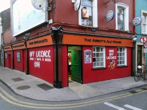 The Abbot's Alehouse