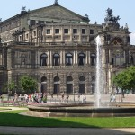Semperoper - Dresden