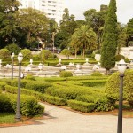 Parque do Ipiranga